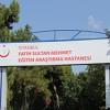 İstanbul Fatih Sultan Mehmet Eğitim Araştırma Hastanesi de BedAiD dedi