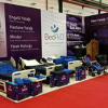 BedAiD Olarak ExpoMED 2014 Fuarı'na Katıldık