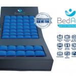 BedAiD Basi Yarasi Önleme Yatağı Logolu