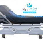 BedAiD Basi Yarasi Önleme Yatağı Karyolalı