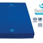 BedAiD Cocuk Yataği Logolu