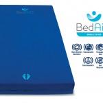 BedAiD Engelli Yataği Logolu