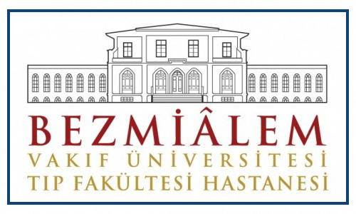 Referans: Bezmi Alem Vakıf Üniversitesi Tıp Fakültesi Hastanesi Logo