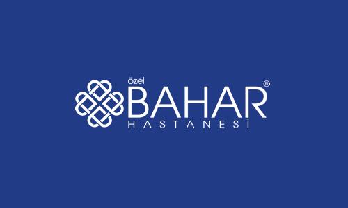 Referanslar Özel Bahar Hastanesi Logo