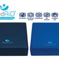 BedAiD® Gel Wheelchair Cushion