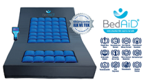 BedAiD® Obese/Bariatric Sickbed