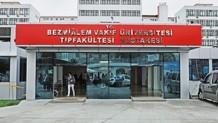 BedAiD Bezmialem Vakıf Üniversitesi Tıp Fakültesi Hastanesi'nde
