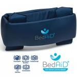 BedAiD Skolyoz-Baş Desteği Logolu