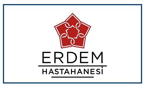 Referanslar İstanbul Özel Erdem Hastanesi Logo