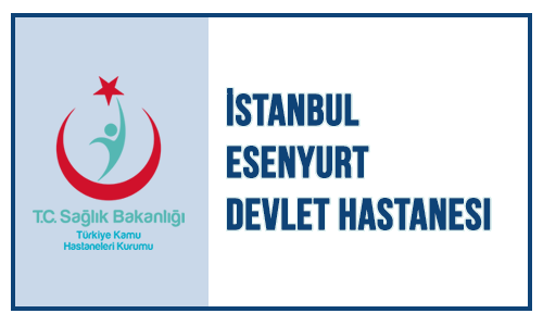 Referanslar İstanbul Esenyurt Devlet Hastanesi Logo