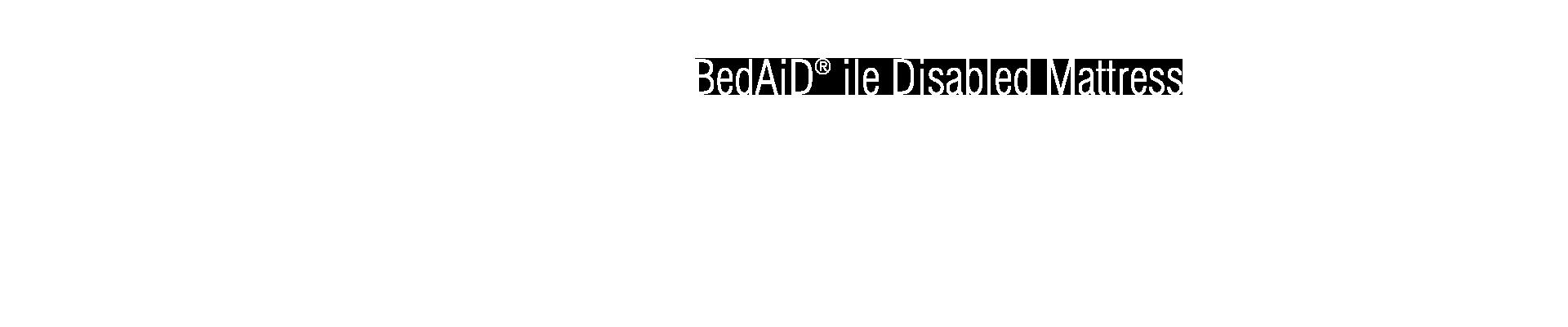 Banner Bedaid Engelli Yatağı Başlık