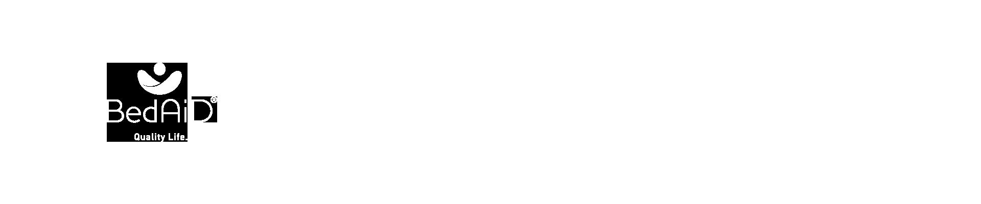 Banner Bedaid Tekerlekli Sandalye Minderi  Logo