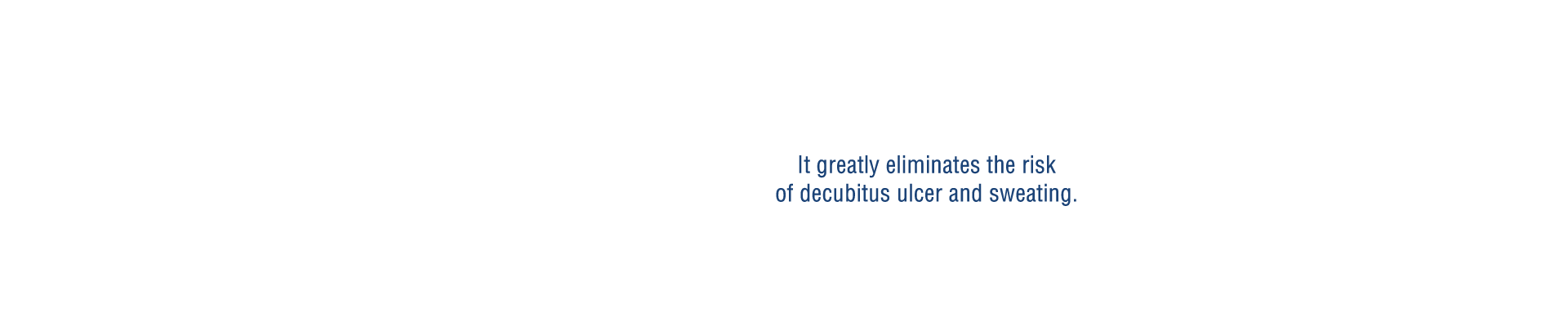 Banner Bedaid Tekerlekli Sandalye Minderi  Yazılar