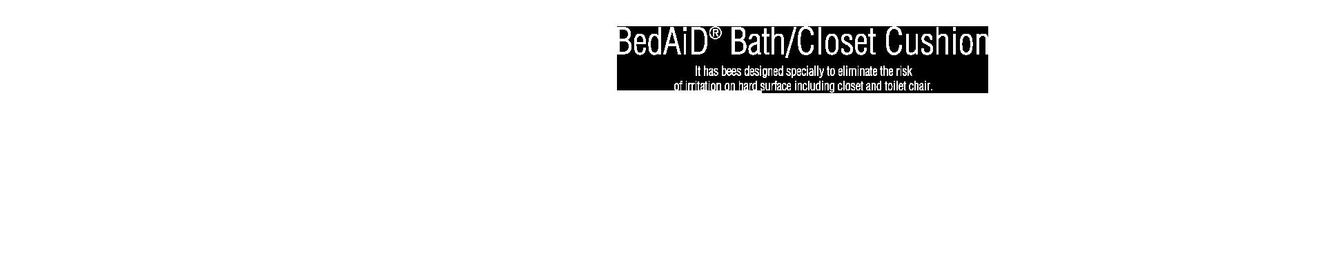 Banner Bedaid tuvalet minderi  Başlık