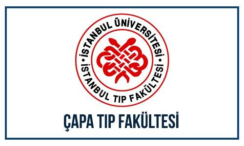 Referans: İstanbul Üniversitesi Tıp Fakültesi Hastanesi Logo