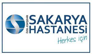 Referanslar Özel Eskişehir Sakarya Hastanesi Logo