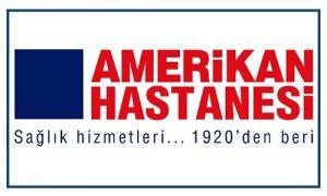 Referanslar Nişantaşı Amerikan Hastanesi Logo