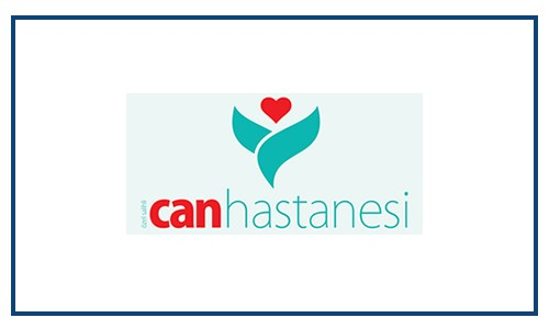 Referanslar Salihli Özel Can Hastanesi Logo