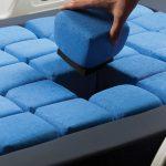 Hasta yatağı:  Küplü yatak küp çıkartma